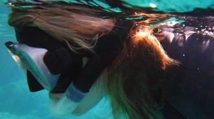 Snorkeling-Zakynthos (Zante)-Snorkeling excursion in Zakynthos-2