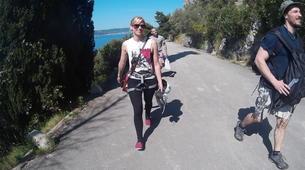 Rock climbing-Split-Rock climbing in Split-5