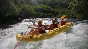 Rafting-Split-Rafting down Cetina River, Split-3