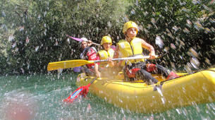 Rafting-Split-Rafting down Cetina River, Split-6
