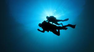 Plongée sous-marine-Bora Bora-Baptême de Plongée Sous-Marine à Bora Bora-5