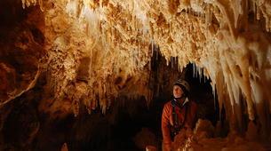 Caving-Lucca-Excursion in the Cave of Grotta del Vento, near Castelnuovo di Garfagnana-2