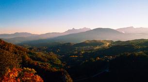 Hiking / Trekking-Castelnuovo di Garfagnana-Hiking Peak Sunset in Castelnuovo di Garfagnana, near Lucca-1