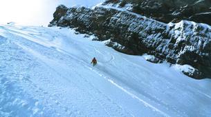 Ski Hors-piste-La Clusaz, Massif des Aravis-Initiation Ski Hors-piste à La Clusaz-1