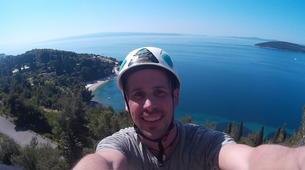 Rock climbing-Split-Rock climbing in Split-6