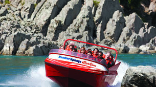 Jet Boating-Hanmer Springs-Triple Thriller Package - Jet/Raft/Bungee in Hanmer Springs-3