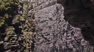 Canyoning-Castelnuovo di Garfagnana-Canyon de l'Orrido di Botri à Castelnuovo di Garfagnana, Toscane-4