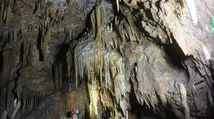 Caving-Lucca-Excursion in the Cave of Grotta del Vento, near Castelnuovo di Garfagnana-5