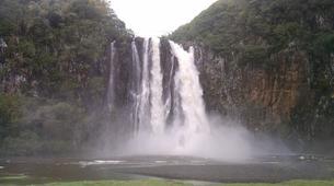 Randonnée / Trekking-La Réunion-Trek de 10J/9N de Traversée de La Réunion-10
