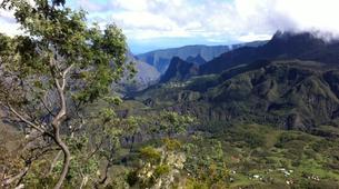 Hiking / Trekking-Maïdo, Saint-Paul-Hiking in the Cirque de Mafate in Reunion Island-7