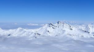 Ski Hors-piste-La Grave-Journée Ski Hors-pistes à La Grave-4