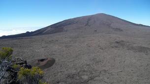 Hiking / Trekking-Piton de la Fournaise-Hiking up the Piton de la Fournaise in La Reunion-2