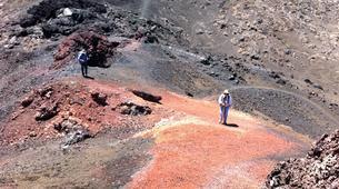 Randonnée / Trekking-Volcan Piton de la Fournaise-Randonnée au Piton de la Fournaise à La Réunion-2