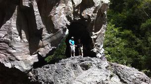 Randonnée / Trekking-La Réunion-Trek de 10J/9N de Traversée de La Réunion-2