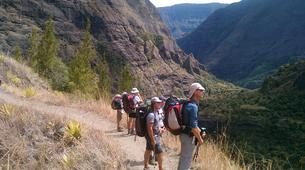 Hiking / Trekking-Maïdo, Saint-Paul-Hiking in the Cirque de Mafate in Reunion Island-1