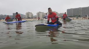 Surfing-Porto-Beginner Surf lesson in Porto-5