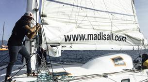 Sailing-Fort-de-France-Sailing excursions in Martinique-5
