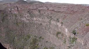 Hiking / Trekking-Piton de la Fournaise-Hiking up the Piton de la Fournaise in La Reunion-3