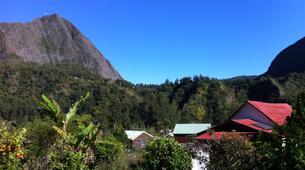 Randonnée / Trekking-La Réunion-Trek de 10J/9N de Traversée de La Réunion-6