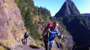 Randonnée / Trekking-La Réunion-Trek de 10J/9N de Traversée de La Réunion-9