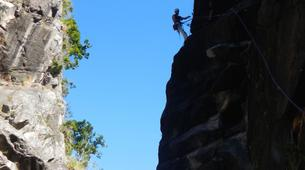 Escalade-Cirque de Cilaos-Escalade Grandes Voies à La Réunion-2