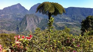 Hiking / Trekking-Maïdo, Saint-Paul-Hiking in the Cirque de Mafate in Reunion Island-5