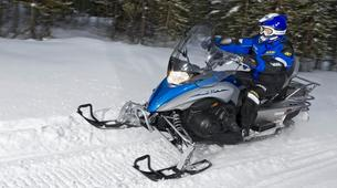 Snowmobiling-Auron-Snowmobile excursions in Auron-1