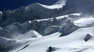Backcountry Skiing-La Grave-Family friendly freeriding tour in La Grave-4