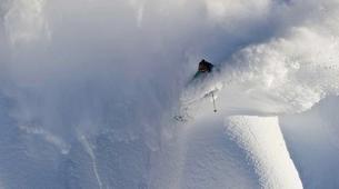 Ski Hors-piste-La Grave-Journée Ski Hors-pistes à La Grave-3