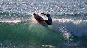 Surfing-Porto-Beginner Surf lesson in Porto-3
