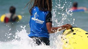 Surf-Hossegor-Stage de Surf Weekend à Hossegor-2