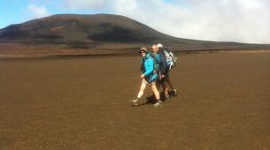 Randonnée / Trekking-Volcan Piton de la Fournaise-Randonnée au Piton de la Fournaise à La Réunion-3