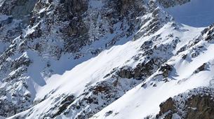 Ski Hors-piste-La Grave-Journée Ski Hors-pistes à La Grave-11