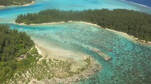 Snorkeling-Moorea-Expédition privée à la découverte du Lagon de Moorea-2