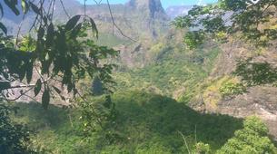 Hiking / Trekking-Maïdo, Saint-Paul-Hiking in the Cirque de Mafate in Reunion Island-2