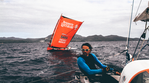 Sailing-Fort-de-France-Sailing excursions in Martinique-4