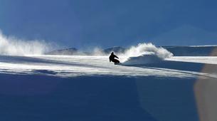 Ski Hors-piste-La Grave-Journée Ski Hors-pistes à La Grave-14