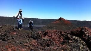 Randonnée / Trekking-La Réunion-Trek de 10J/9N de Traversée de La Réunion-11