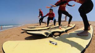 Surf-Hossegor-Stage de Surf Weekend à Hossegor-5