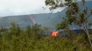 Hiking / Trekking-Piton de la Fournaise-Hiking up the Piton de la Fournaise in La Reunion-10