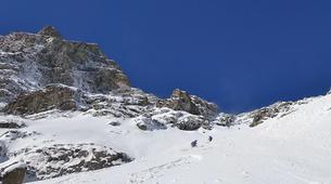 Ski Hors-piste-La Grave-Journée Ski Hors-pistes à La Grave-13