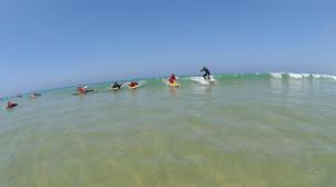 Surf-Hossegor-Stages de Surf à Hossegor-2