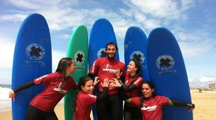 Surf-Hossegor-Stages de Surf à Hossegor-5
