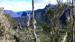 Hiking / Trekking-Maïdo, Saint-Paul-Hiking in the Cirque de Mafate in Reunion Island-6