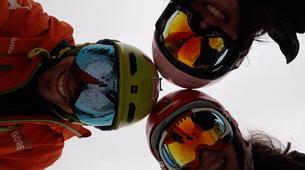 Ski Hors-piste-Tignes, Espace Killy-Initiation Ski Hors-piste à Tignes, Espace Killy-1
