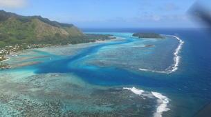 Snorkeling-Moorea-Expédition privée à la découverte du Lagon de Moorea-6