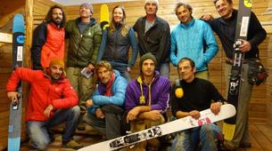 Ski Hors-piste-La Grave-Journée Ski Hors-pistes à La Grave-15