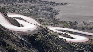 Hiking / Trekking-Piton de la Fournaise-Hiking up the Piton de la Fournaise in La Reunion-1
