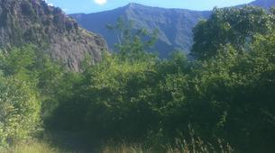 Hiking / Trekking-Maïdo, Saint-Paul-Hiking in the Cirque de Mafate in Reunion Island-3
