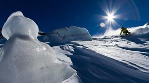 Ski Hors-piste-La Grave-Journée Ski Hors-pistes à La Grave-1
